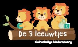 Kinderopvang de 3 leeuwtjes